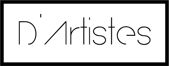 Artists Salon Hair Mobile AL Logo