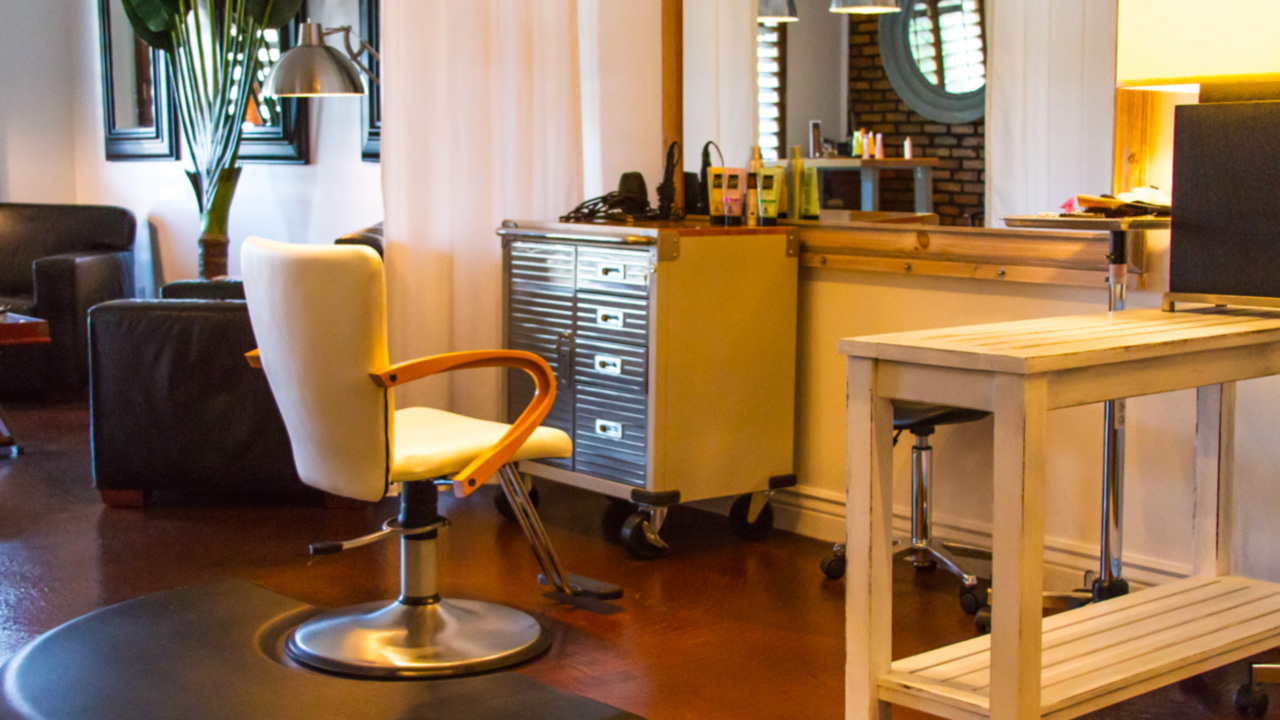 Salon services in Mobile Alabama